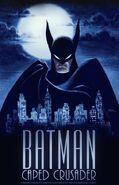 Batman cruzado capado