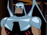 Warhawk (Liga der Gerechten)
