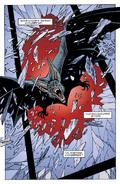 Window Bat Flashback