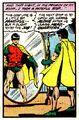 Robin Bruce Wayne Earth-One 001