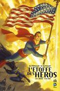 Superman & Batman: L'Étoffe des héros