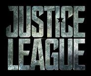 Justice League Metal logo