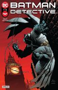 Batman The Detective 1