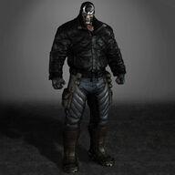 Batman arkham origins bane 1 by armachamcorp-d6seg7l