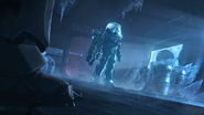 Mr. Freeze DLC
