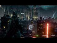 Batman- Return to Arkham Launch Trailer
