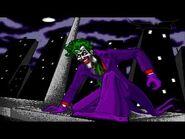 Batman Revenge of the Joker Sega Genesis Gameplay