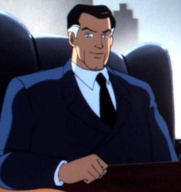 Ferris Boyle (DC Animated Universe)