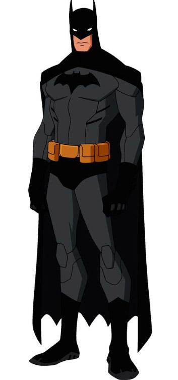 Batman (Young Justice)
