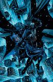 Batman:Catwoman by Jim Lee