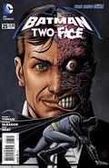 Batman i twoface