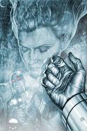 Mr freeze batman 3 villain