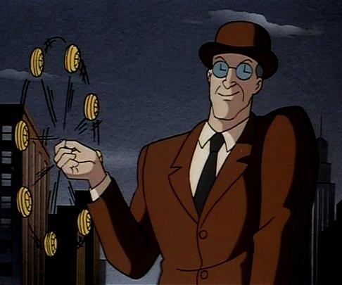 Clock King (DC Animated Universe)