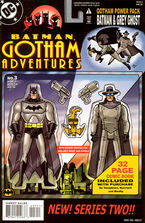 Batman Gotham Adventures #3