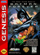 Batman Forever (video game)