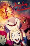 2019 Harley Quinn series