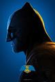 Batman JL Poster