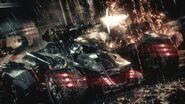 Batman-ak-bat-battlemode batmobile