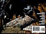 Batman Issue 700
