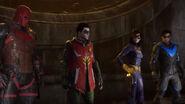 Batman Family (Gotham Knights)