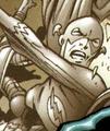 Flash Superboy's Legion 001