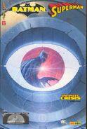 Batman-superman-panini-comics-6-infine-crisis-prélude
