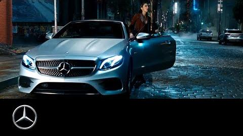 Liga de la Justicia x Mercedes-Benz - Difícil de resistir