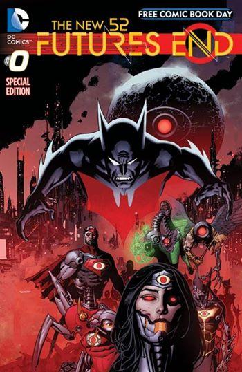 The New 52: Futures End (Volumen 1)