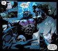 Batman of Moscow 001