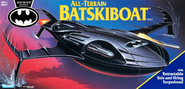 Kenner Batskiboat