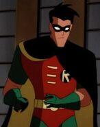 Robin The New Batman Adventures (1997-1998)