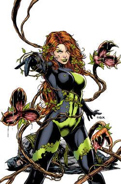 Detective Comics Vol 2 23.1 Poison Ivy Textless.jpg