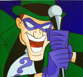 Riddler DC Animated