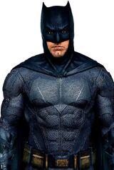 Batsuit (Justice League)