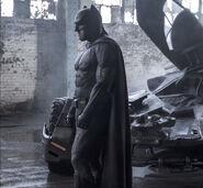 Batman BvS