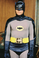 Batman (Dozierverse)