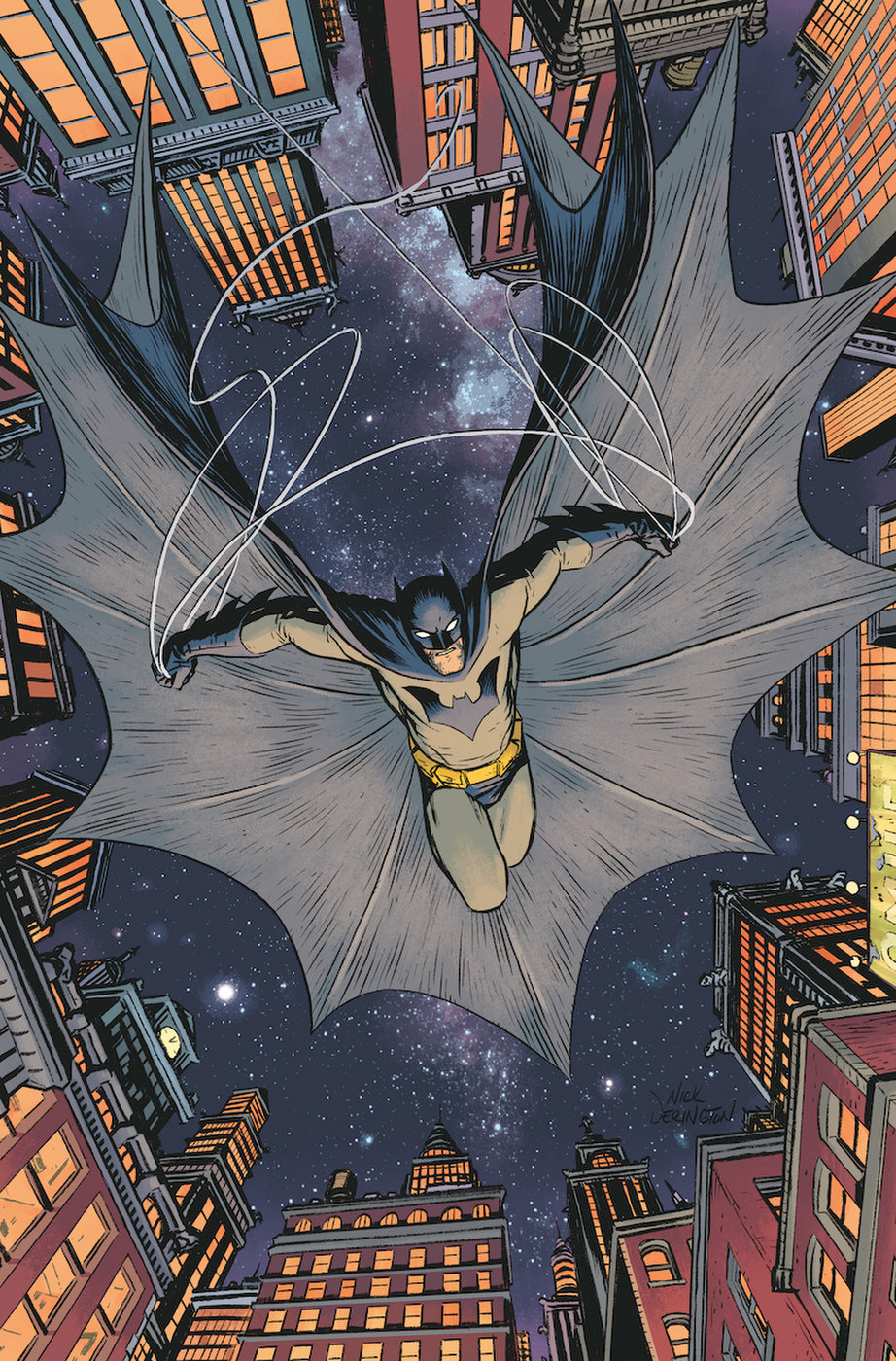 Batman: Universe (Volumen 1)