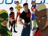 Young Justice (série TV)