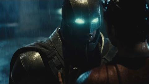 Batman v Superman- Tráiler Final Subtitulado