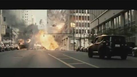 JEEP - BATMAN VS SUPERMAN