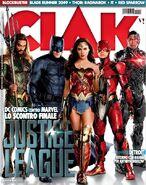 JL Ciak Magazine