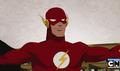Barry Allen Earth-16