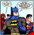 Batman DC Super Friends 001