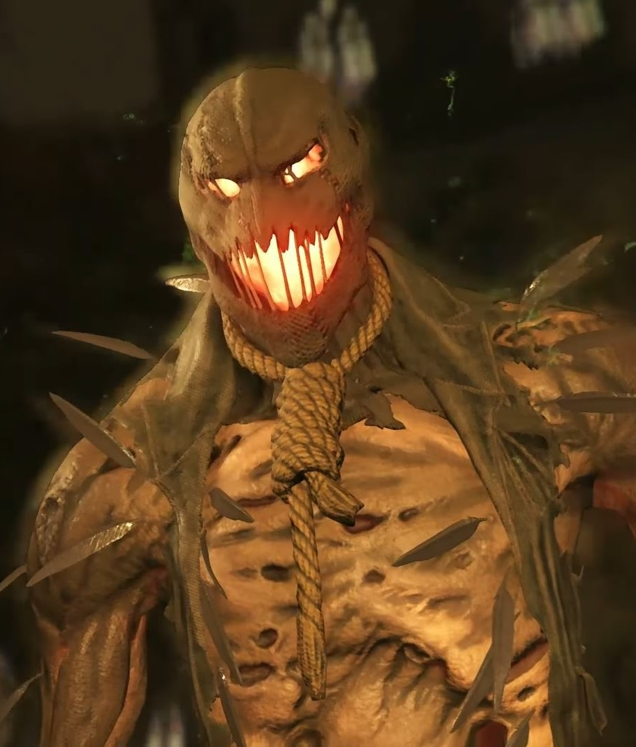 Scarecrow (Injustice 2)