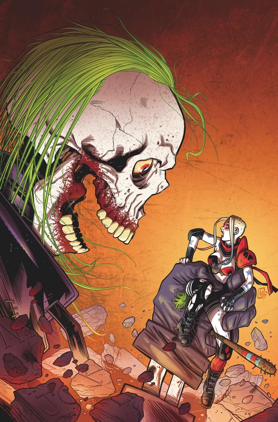 Old Lady Harley (Volumen 1)