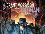 Batman: Le Retour de Bruce Wayne