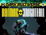 Tales From The Dark Multiverse (Volumen 1)