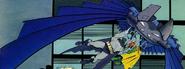 Bat-Glider (HfTDK)