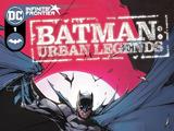 Batman: Urban Legends (Volumen 1)