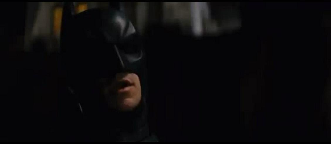 'Batman El caballero de la noche asciende - Tercer tráiler en español